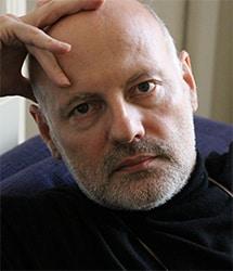 Pascal Couderc, psychanalyste.