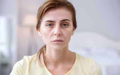 L'anorexie : la mort dans le miroir