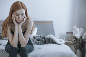 L'isolement dans les troubles du comportement alimentaire