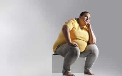 L'obésité et la surcharge pondérale