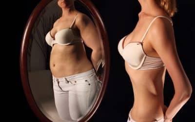 Anorexie et boulimie : deux fausses-jumelles